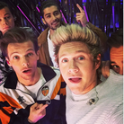 One Direction Selfie I