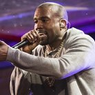 Kanye West Live New Years Day
