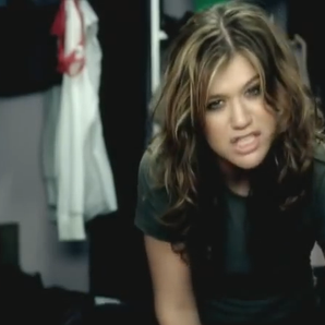 Kelly Clarkson Since You've Been Gone
