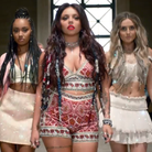 Little Mix Black Magic video