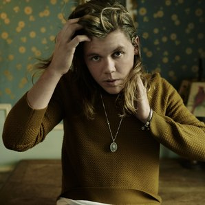Conrad Sewell Press