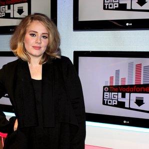 Adele Big Top 40 Studio