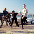 Sigala 'Give Me Your Love' Music Video