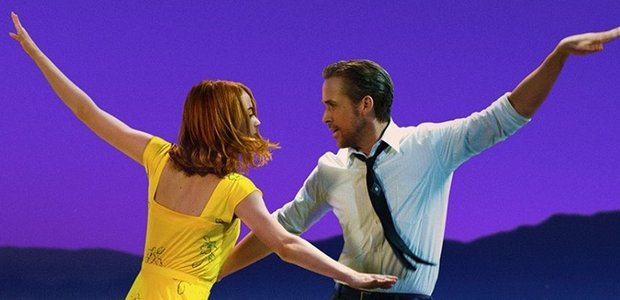 La La Land Facebook Photo Emma Stone Ryan Gosling