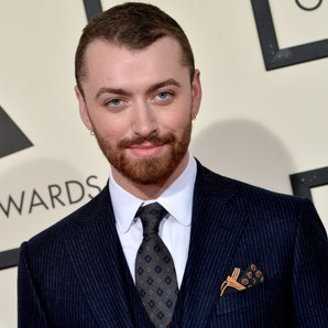 Sam Smith Grammys 2016
