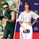 Luis Fonsi, Daddy Yankee & Camila Cabello